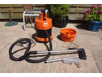 vax wet and dry hoover