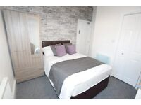1 MONTH FREE - STUDIO ROOMS - Erdington - B23 7NB - Room 2