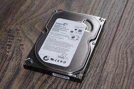 Seagate Pipeline 3.5 PC SATA HDD 500GB