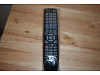 REMOTE CONTROL FOR SAMSUNG TV BN59-00862A BN5900862A - REPLACEMENT