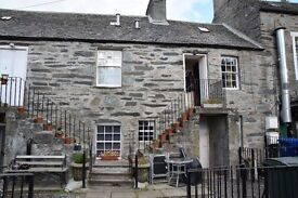 First floor apartment set within the heart of Dunkeld