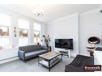 Modern 2 DOUBLE BEDROOM 1st Floor Flat opposite Priory Park Hornsey N8
