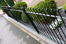 Freelance Photographer wanted to take photos of gates, railings etc