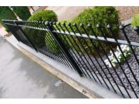 Freelance Photographer wanted to take photos of gates, railings etc