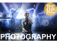 Talented photographers needed to cover concerts, events and red carpets voluntarily (photography)