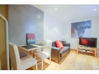 Amazing split level 1 bedroom flat, min from Paddington, min Lancaster gate, BILLS INCLUDED,