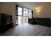 NEW BUILD 2 BED STYLISH APARTMENT IN ROYAL VICTORIA 10 MINS TO CANARY WHARF AVAILABLE NOW !!