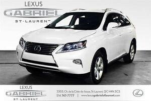 2014 Lexus RX 350 ***BASE*** AVEC CAMERA DE RECUL+TAG SYSTEM