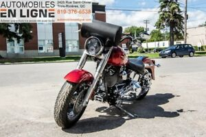 2005 HARLEY DAVIDSON SOFTAIL FAT BOY 2 | FULL CHROME | EXHAUST S