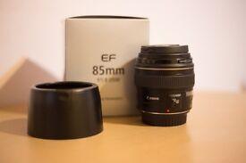 Canon Lens Bundle
