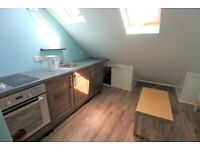Loft studio to rent in Harlesden. Inc all bills (exc electric) and use of communal wi-fi
