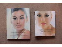Bridal Makeup Book set
