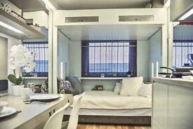 Studio flat in Nicoll Road, Willesden, London, NW10 - ZERO DEPOSIT