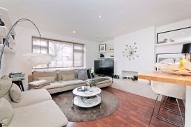 Stunning 2 bedroom apartment to rent close to Kings Cross! Available now! £475 per week