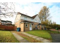 3 bedroom modern semi detached home in the popular Ruchill locale