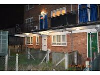 Modern Two Bedroom Ground Floor Flat with Garden to Let on Howard Road, Barking, IG11 7DW