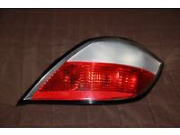 Astra H tail lamps (2 for 1)