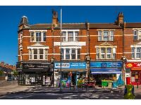 CR7 7PE - LONDON ROAD - A MARVELOUS 3 BED 1ST FLOOR FLAT IN THE HEART OF THORNTON HEATH - VIEW NOW