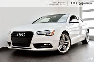 2013 Audi A5 2.0 TFSI KOMFORT TOIT PANORAMIQUE !
