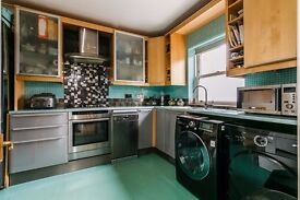 A LOVELY SINGLE ROOM AVAILABLE IN SPACIOUS CONTEMPORARY HOUSE IN BROCKLEY.