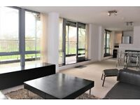 2 Bed/Bedroom 2 Bathroom Penthouse Overlooking Park With Terrace In Clapton/Hackney E5