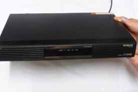 Humax PVR-9150T Twin Freeview Tuner with HDD