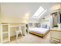 Amazing 10 Ensuite Bedroom Student House in Nottingham!