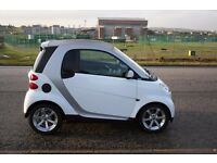 Smart Fortwo Pulse. MHD Stop and GO. 999cc Petrol. 41911miles.