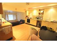 Well presented two bedroom flat in St Annes Park