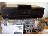 Technics Cassette Deck RS - AZ6.