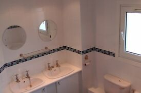 BETHNAL GREEN _ 4-bed Flat_Spacious, Clean, Secure