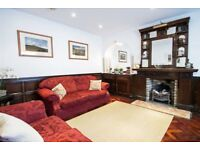 Large 2 bed 2 bath with terrace pimlico SW1V