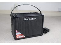 Blackstar ID:Core Stereo 10 V2 Amplifier Black - Fantastic Condition