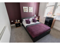 Fantastic 4 Double Bedroom Professional House Share available from 23/10/2017