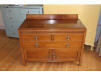 Antique dresser / sideboard