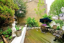 Stunning 1 bedroom Garden Flat in the Heart of Camden * A MUST VIEW *