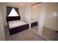 VICTORIA PARK/BOW, E3, LOVELY, BRIGHT 2 DOUBLE BEDROOM APARTMENT