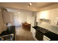 **REDUCED & AVAILABLE NOW! 4 Bed House + lounge - Mile End / Bow / Whitechapel - large - furnished