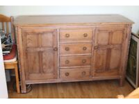 Ercol Sideboard Old Colonial design