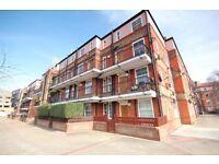 A 2 bedroom split level maisonette overlooking Bermondsey Spa Gardens.