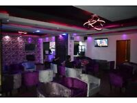 Shisha / Hookah Bar Coffee Restaurant Takeaway Shop for Sale in Manchester Wilmslow Road Curry Mile