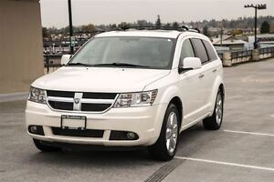 2009 Dodge Journey R/T - Coquitlam location Call Direct 604-298-