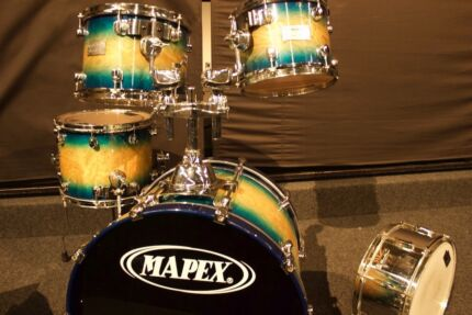 Mapex Orion **SPECIAL FINISH** Endeavour Hills Casey Area Preview