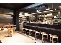 Chef De Partie, BAO Fitzrovia | £9.50ph | Sundays off