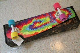 "Penny 27"" Skateboard - 'Woodstock' design - BRAND NEW (boxed)"