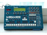 yamaha rm1x, sequence remixer
