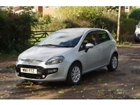 Fiat Punto Evo MyLife - (Full Service History & Low Insurance)