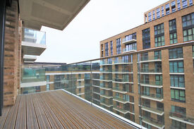 Superb 3 bedroom apartment in the latest block Compton House, Royal Arsenal