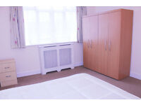 * Reduced Today * Large Double Room Swiss Cottage Zone 2