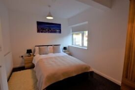 Brand New Top Quality Fully Furnished Double Rooms with En-Suite Available to rent in Mansfield